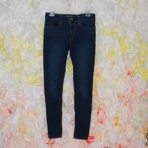 American Eagle Outfitters Super Super Stretch Jean